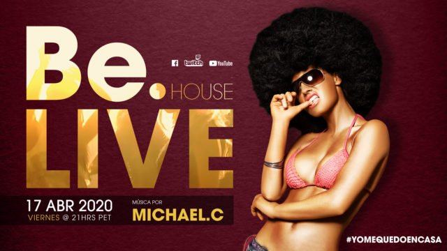 Be.House Live 002